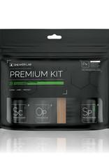 Sneaker Lab Premium Kit (2x Protector + Cleaner + Brush)