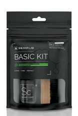 Sneaker Lab Basic Kit (Cleaner + Brush)