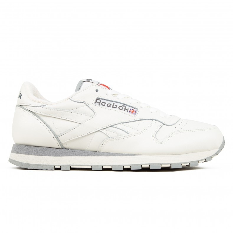 Reebok Classic Leather 1983 (Chalk) TV DV6433