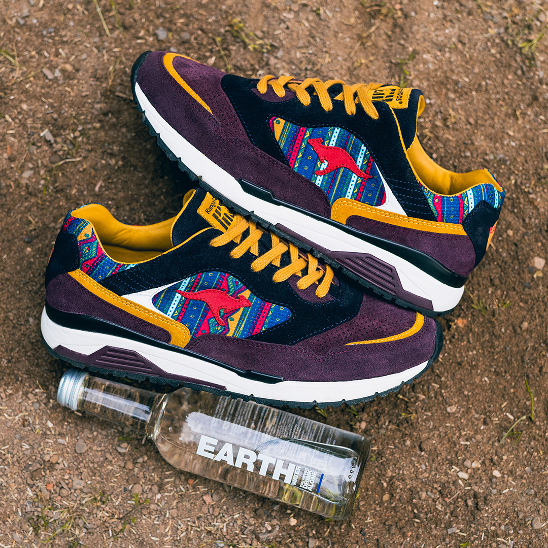 KangaROOS EARTH Water Ultimate OG 'Africa'