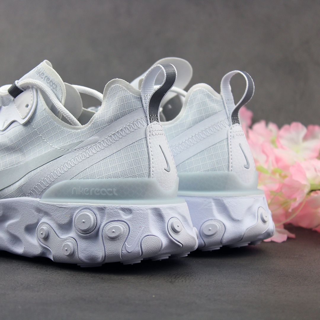 Nike React Element 55 SE SU19 (White) BQ6167-101