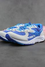 Saucony Aya (White/Blue) S70460-2