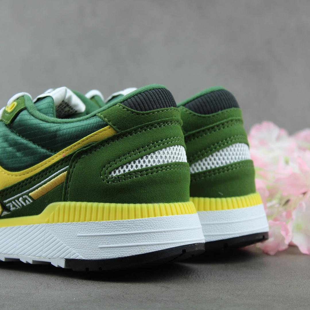 Saucony Azura ST (Green/Yellow) S70437-10