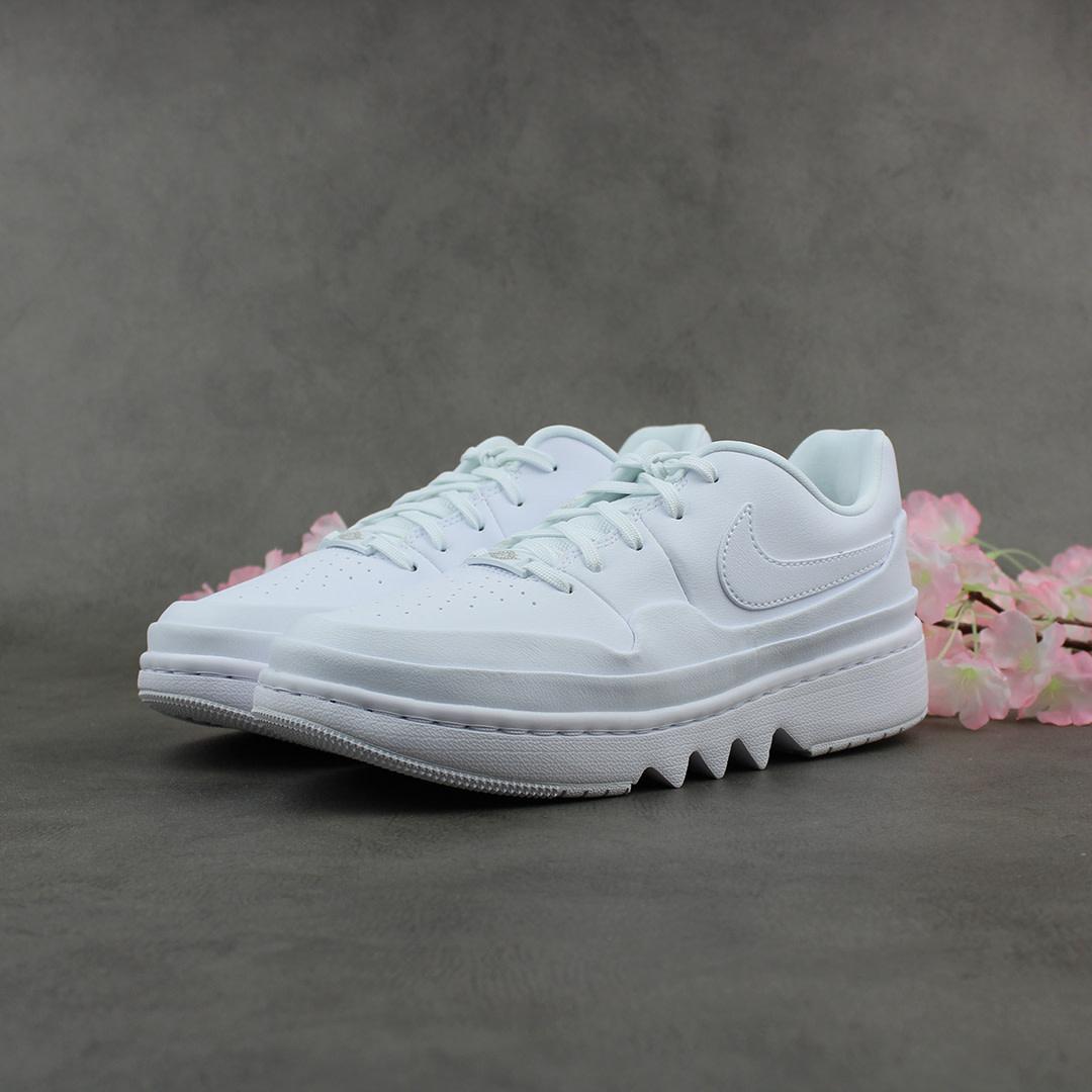 Nike AJ1 Jester XX Low Laced (White) CI7815-100