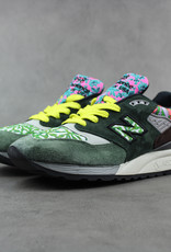 New Balance M998AWK (Multicolor) - Made in USA