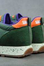 Saucony Jazz Original (Green/Orange) S70463-1