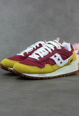 Saucony Shadow 5000 (Yellow/Maroon/White) S70404-21
