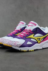 Mizuno Sky Medal 'Fresh Pack' (White/Cyber Yellow/Footwear Purple) D1GA192260
