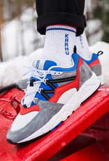 Karhu Fusion 2.0 'Cross-Country Ski Pack' (Monument/Fiery Red) F804060
