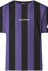 Flight of the Beast Isolation Deep Soccer Purple T-Shirt