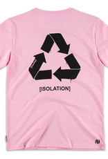Flight of the Beast Isolation Tee Pink T-Shirt