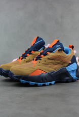 Reebok Aztrek Double Mix Trail (Wild Brown/Collegiate Navy/Cyna) EG8808