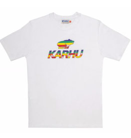Karhu Basic Logo T-Shirt Team College KA00084-2470