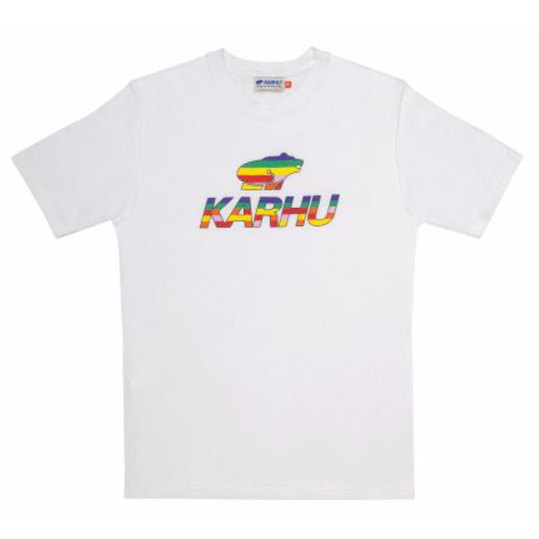 Karhu Basic Logo T-Shirt Team College KA00084-2470
