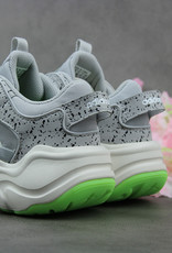 Adidas Magmur Runner W (Grey Two/Solar Green/Raw White) EF9001