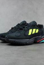 Adidas YUNG-1 Trail (Black/Solar Yellow) EE5321