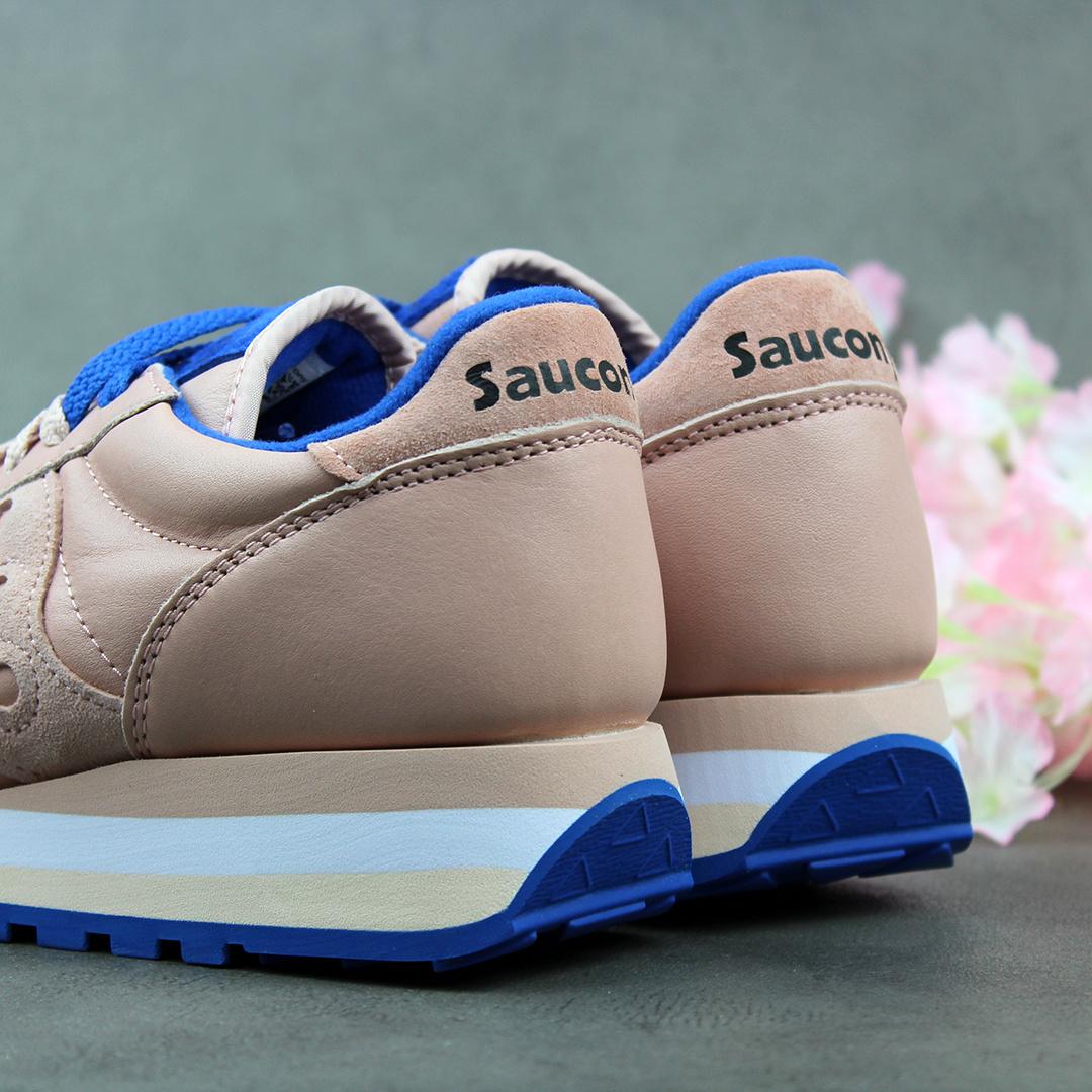 Saucony Jazz Triple (Pink) S60468-1