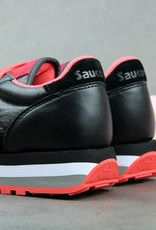Saucony Jazz Triple (Black/Red) S60468-2