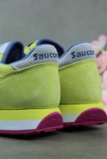 Saucony Jazz Original (Lime Green) S60476-3
