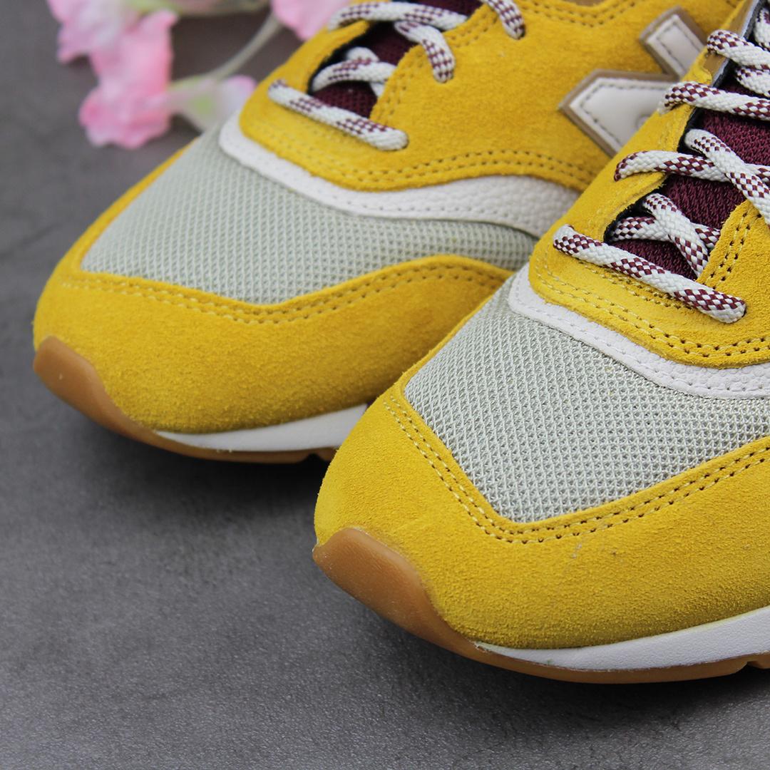 New Balance CW997HXE (Yellow)