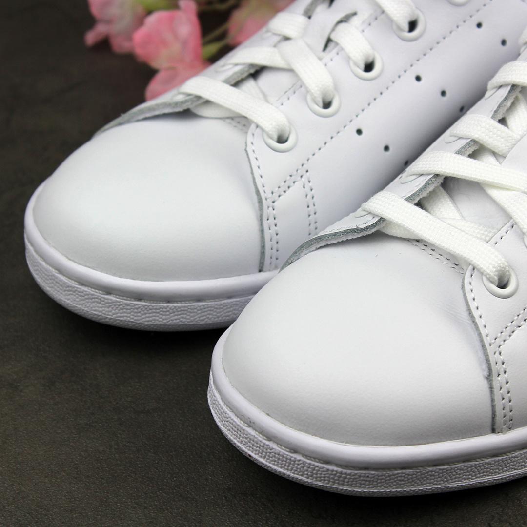 Adidas Stan Smith W (White/Gold) EE8836