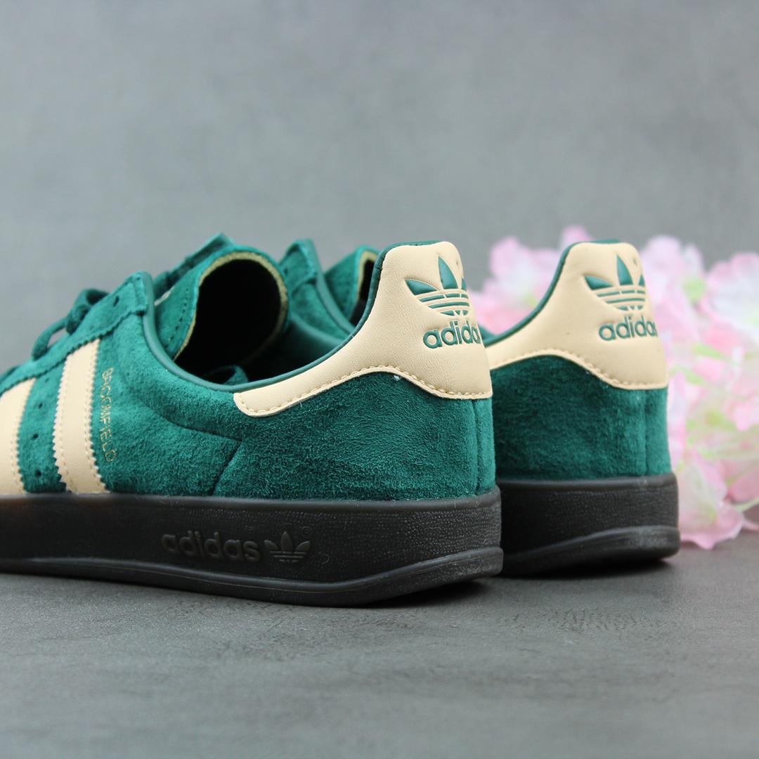 Adidas Broomfield (Collegiate Green) EF5735