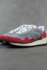 Saucony Shadow 5000 (Grey/Red) S70404-26