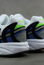 Saucony Bodega x Grid Azura 2000 OG (White/Blue/Lime) S70489-1