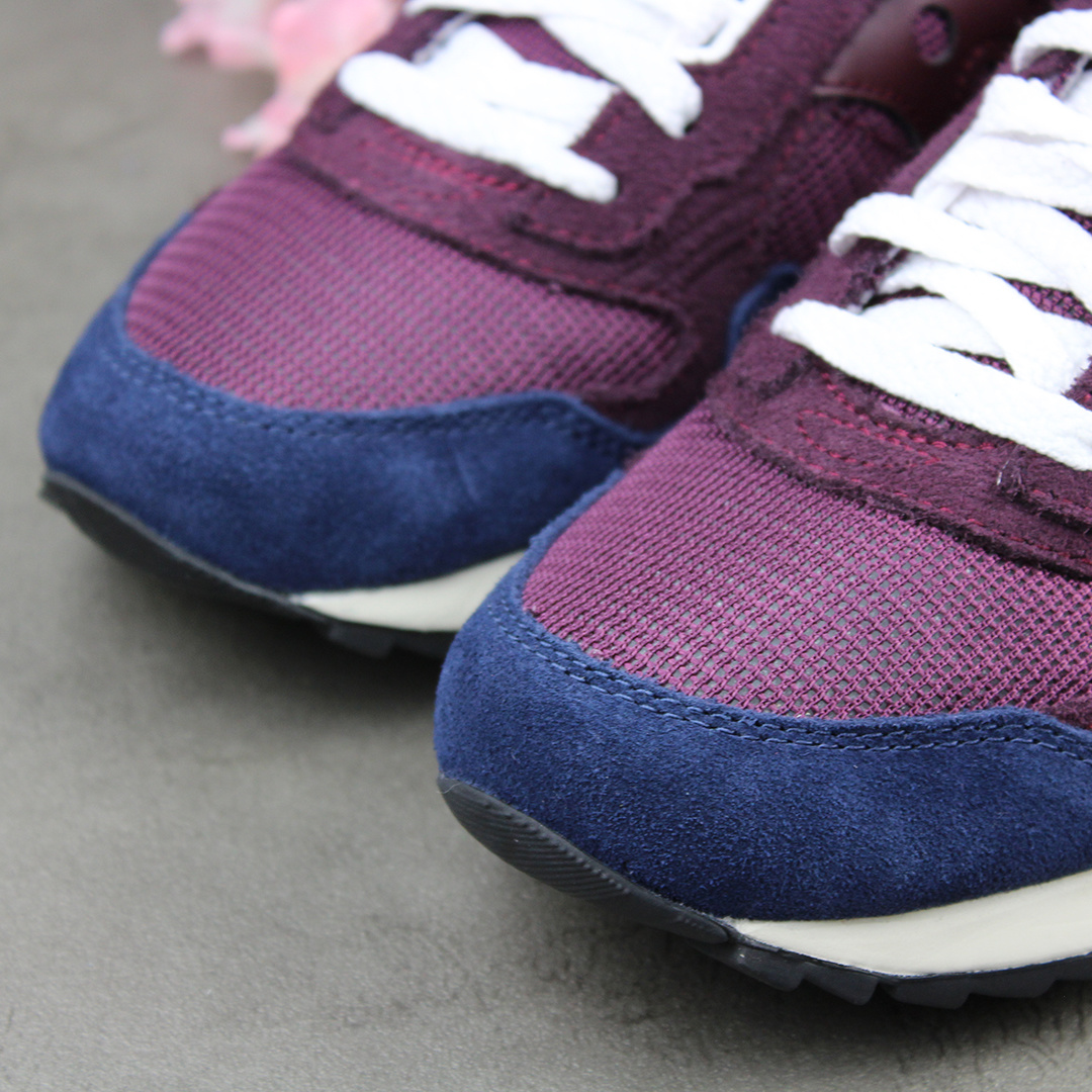 Saucony Shadow 5000 (Maroon/Navy) S70404-27