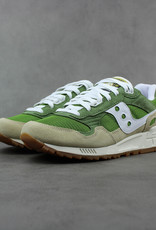 Saucony Shadow 5000 (Green/Brown) S70404-25