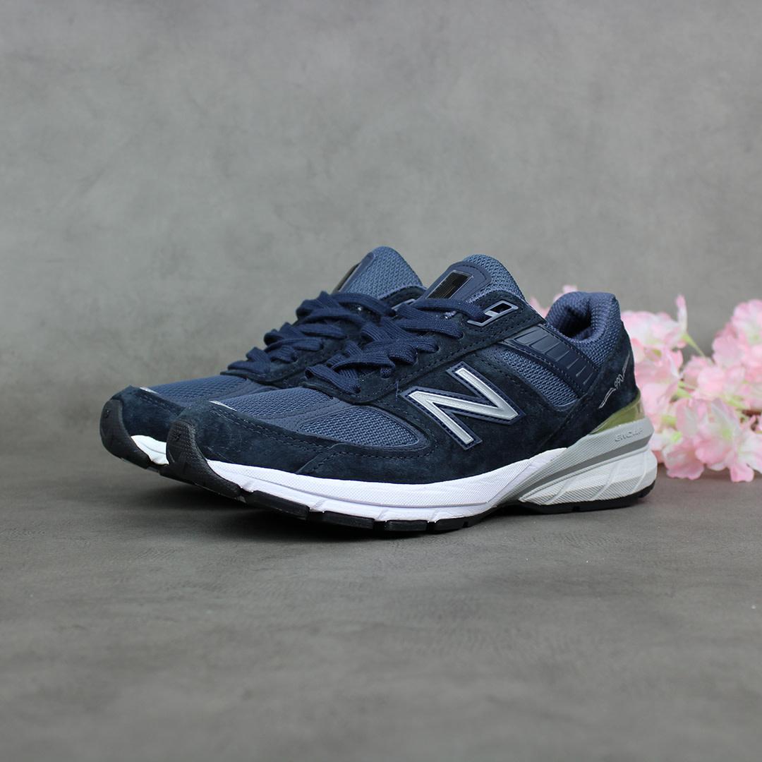 New Balance W990NV5 (Navy)