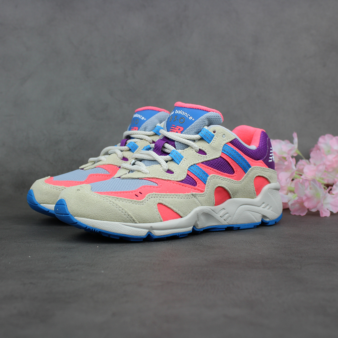 New Balance ML850YSA (Pink/Grey/Blue)
