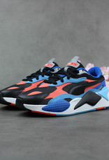 Puma RS-X2 Level Up (PUMA Black/Hot Coral) 373169-02