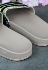 Adidas Adilette W (Pale Nude/Black) EF5651