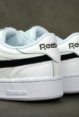 Reebok Club C Revenge MU (White/Black) EG9270