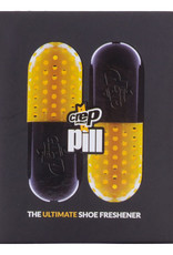 Crep Protect Pill - The Ultimate Shoe Freshner