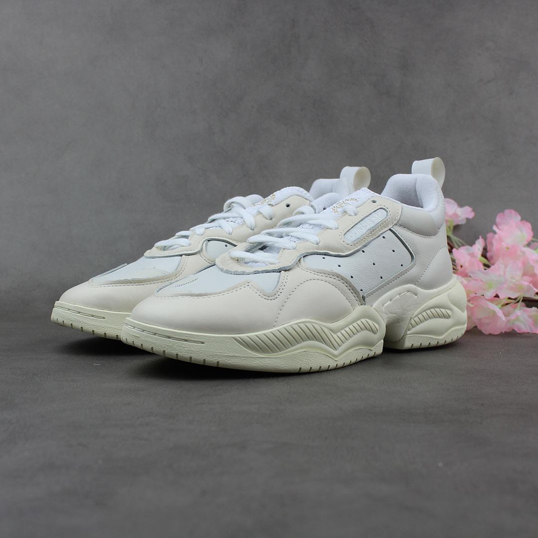 Adidas SuperCourt RX  (Cloud White) EE6328
