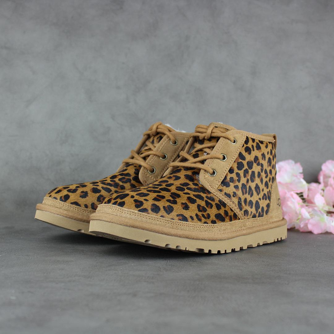 UGG W Neumel (Leopard) 1116291