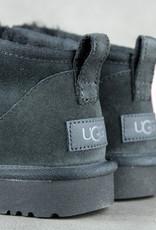 UGG W Classic Ultra Mini (Black) 1116109