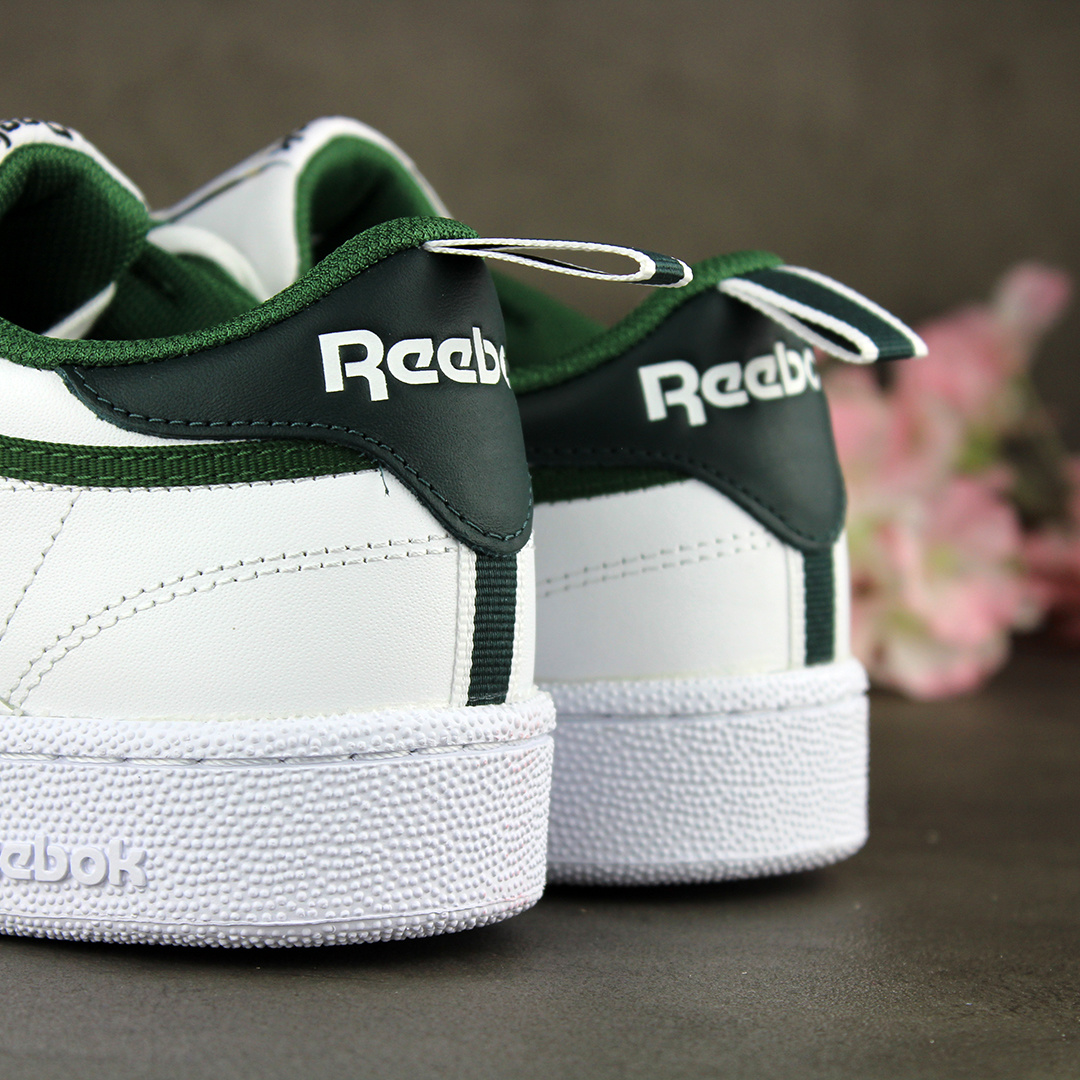 Reebok Club C 85 '35th Anniversary' (Utility Green) FX4970