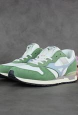 Mizuno GV87 (White/Green) D1GA190935