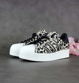 Adidas Superstar Bold Animal W FV3463
