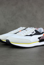 Puma Future Rider Wild Cats (White) 374768-01