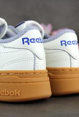 Reebok Club C Stacked (Chalk/Rubber Gum) FW6251