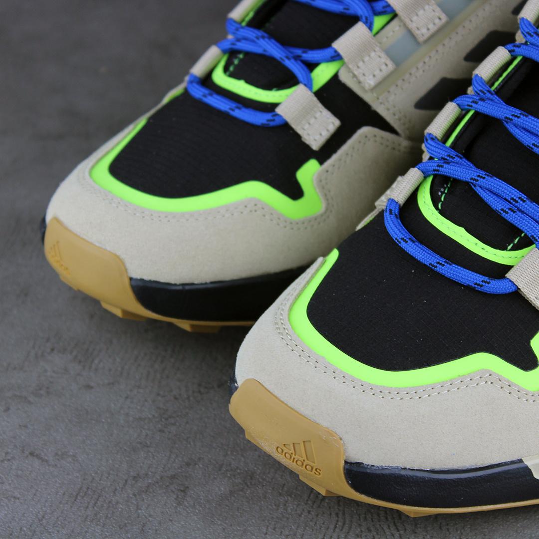 Adidas Terrex Hikster (Brown) FU7214