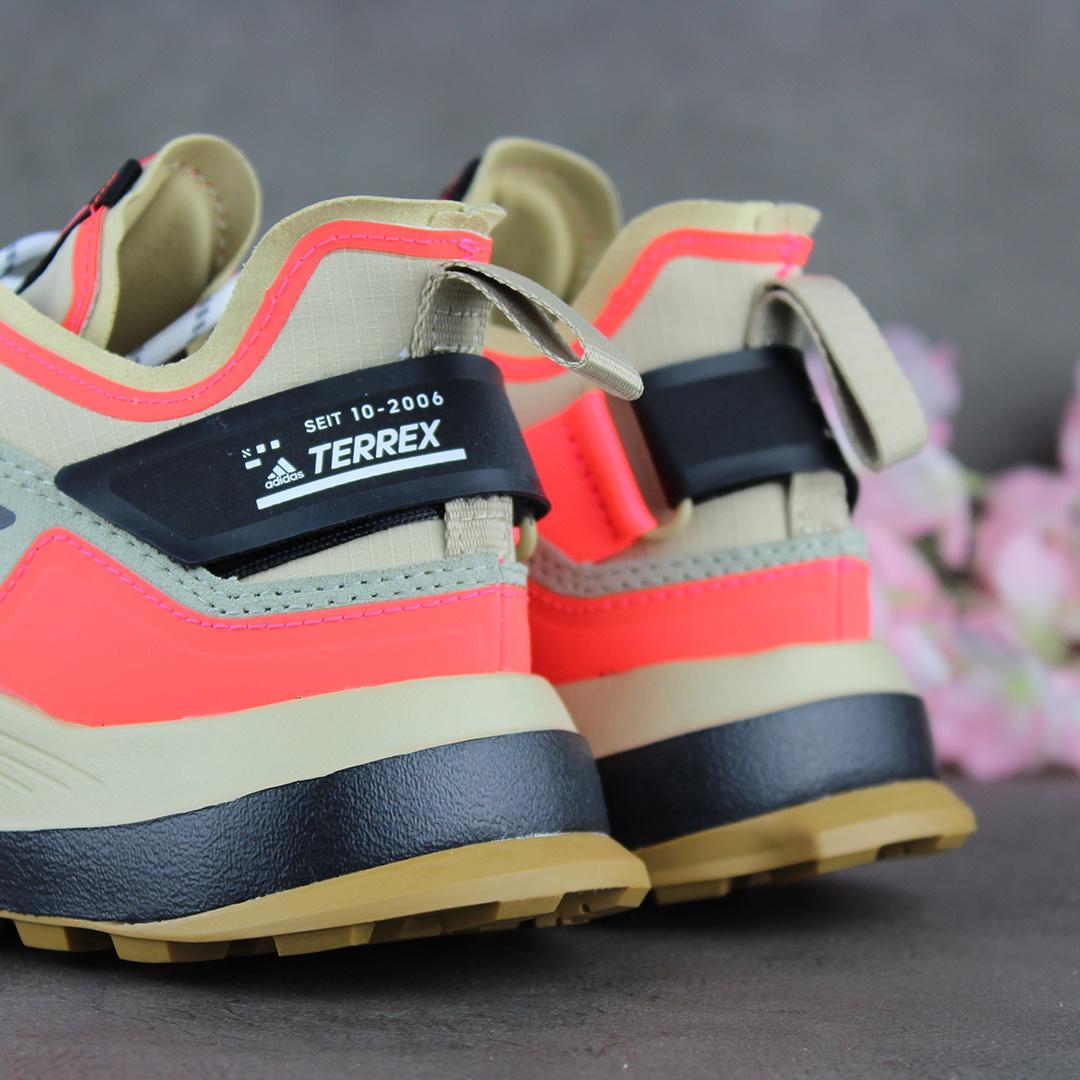 Adidas Terrex Hikster W 'Savanna/Core Black' FW0388