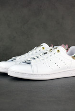 Adidas Stan Smith W (White/Scarlet) FV3086