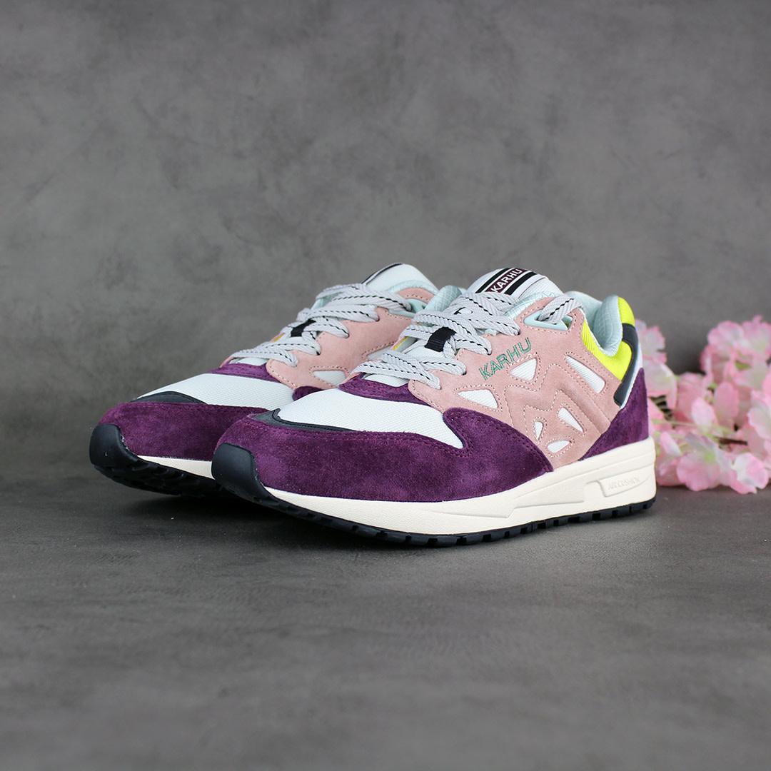 Karhu Legacy 96 'Crushed Violets/Foggy Dew' F806011