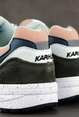Karhu Legacy 96 'Color of Mood' (Tarmac/Gray Violet) F806014