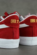 Warrior Shanghai Dime (Red/White) 8720174398940